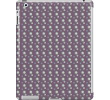 Retro Bubbles iPad Case/Skin
