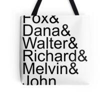 Dana & Fox &... Tote Bag