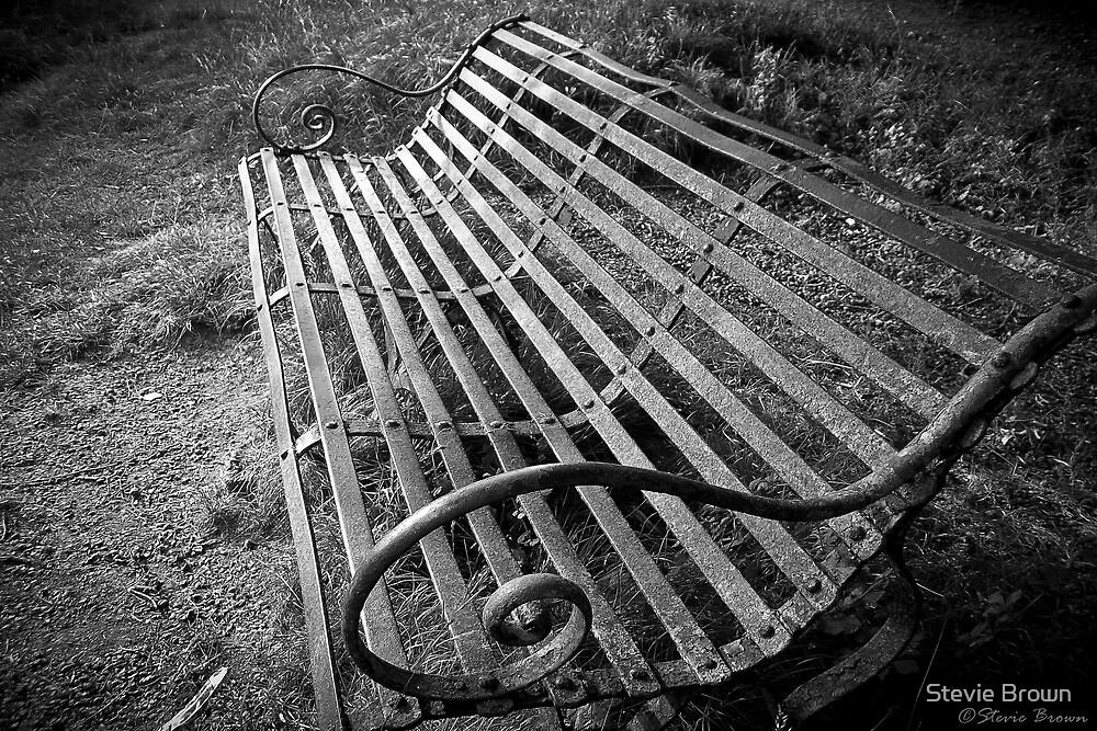 Bench by Stevie B