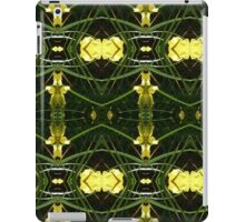 Reed connection. iPad Case/Skin