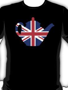 British teapot T-Shirt