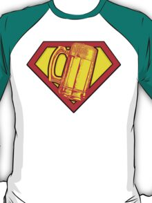 Super Drunk T-Shirt