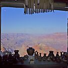 Gift shop with a view ! by Nancy Richard