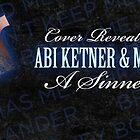 A Sinners Series Banner by Regina Wamba