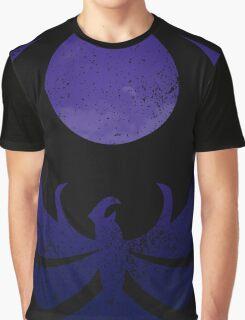 Nightingale Graphic T-Shirt