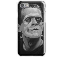 Frankenstein's Monster iPhone Case/Skin