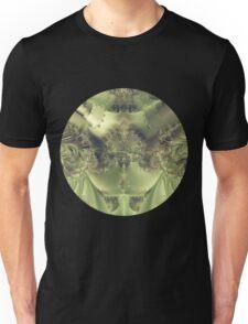 Metallic Curtain Unisex T-Shirt