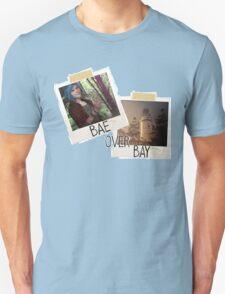 Life is Strange - Bae over Bay - Unisex T-Shirt