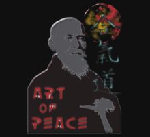 Art of peace ver. 2 by Tomislav