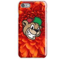 Flower + Illustration Case. iPhone Case/Skin