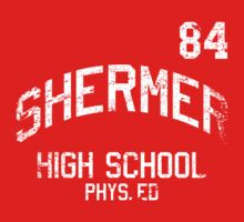 Shermer High School Phys. Ed. by mysundown