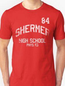 Shermer High School Phys. Ed. T-Shirt