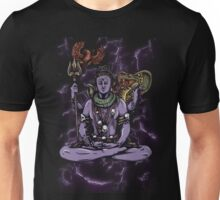 Mythical Witch Doctor Unisex T-Shirt