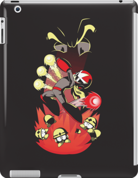 Viewtiful Proto by moysche