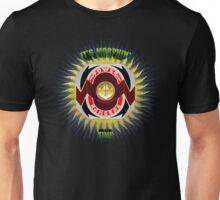 It's Morphin' Time (Dragonzord) Unisex T-Shirt