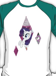 Rarity Diamond T-Shirt