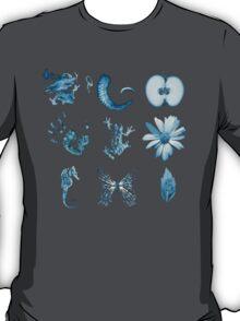 Fringe glyphs T-Shirt