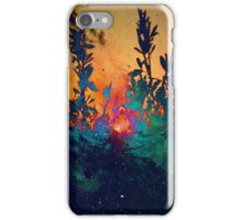 Universe Fall To The Ground iPhone Case/Skin