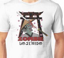 ZOMBIE YOJIMBO!! Unisex T-Shirt