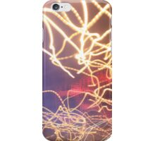 Light Games iPhone Case/Skin