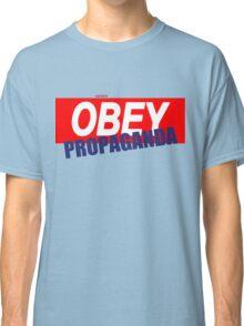 OBAY Propaganda Classic T-Shirt