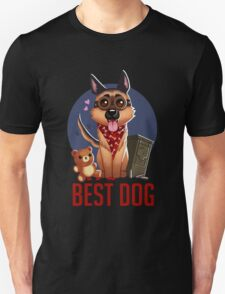 Best Dog Unisex T-Shirt