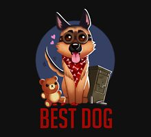 Best Dog Unisex T-Shirt
