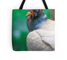 The Casanova of King Vultures Tote Bag