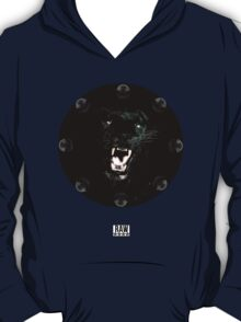 RAW**** x BLACK JAGUAR T-Shirt