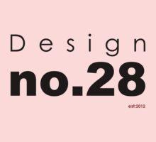 design no.28 T-Shirt