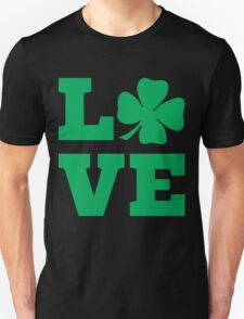 Love Irish Unisex T-Shirt