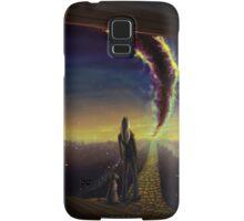 Dear Newo Ikkin Samsung Galaxy Case/Skin