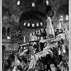 The Killing Jar (Shocking the Monkey.). by - nawroski -