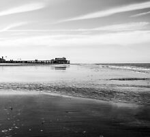Blackpool 5 by scottsmithphoto