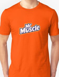 Mr Muscle T-Shirt