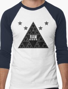 RAW**** X STAR T-Shirt