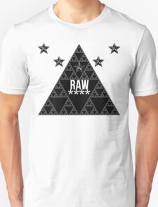 RAW**** X STAR T-Shirt