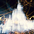 DISNEYWORLD - LONG EXPOSURE ORIGINAL by Jas0n39er