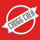 Chugg Cola by THEtoeMas