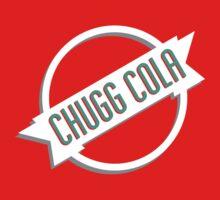 Chugg Cola by THEtoeMas