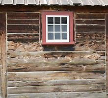Fort Vancouver by tjuarez
