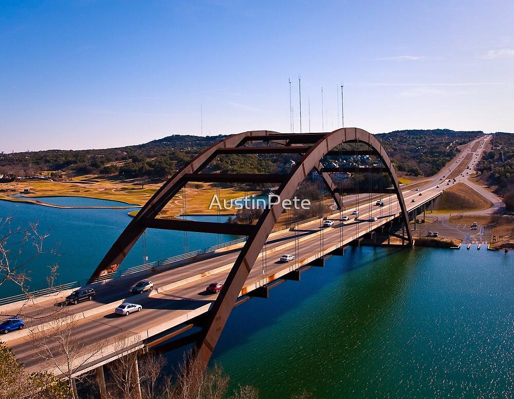 360 Bridge by Peter Shugart