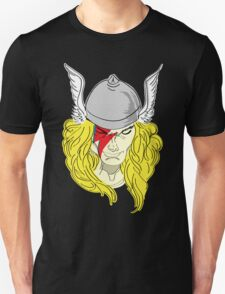Alightning Sane Unisex T-Shirt