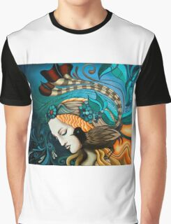 Lyre Lyre Graphic T-Shirt