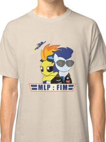 Fly With Us Classic T-Shirt