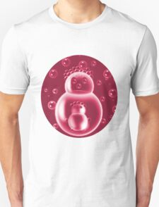 ✾◕‿◕✾REDBUBBLES MOM AND BABY BUBBLE CHILDRENS TEE SHIRT✾◕‿◕✾ T-Shirt