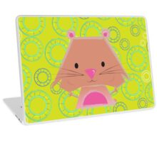 Mimalitos - Hamster Laptop Skin