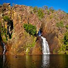 Wangi Falls, Litchfield National Park, Northern Territory by fotosic