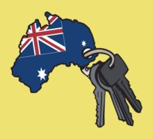 Keys to Australia  Kids Clothes