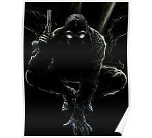 Spider-Man Noir Poster